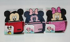 Disney Baby Micky, Minnie Mouse Mini Safety Harness Strap Backpack
