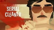 Serial Cleaner Region Free Steam PC Key Fast Delivery