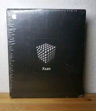 Apple Xsan 1.1 | Retail SAN File System for Mac OS X | Software Sealed Box