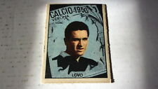 figurina VAV calcio 1950 VERONA Lovo