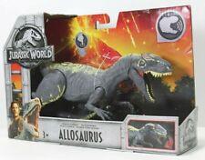 Jurassic World Fallen Kingdom Allosaurus Figure Nib Mattel