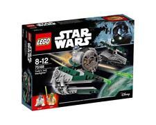 LEGO® Star Wars™ The Clone Wars Yoda's Jedi Starfighter™