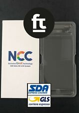 Apple TPI6SBO Kit Schermo con Touchscreen Vetrо per iPhone 6s Nero
