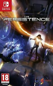 The Persistence Nintendo Switch Game