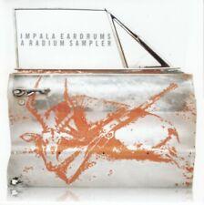 Various - Impala Eardrums - A radium sampler - CD -