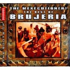 "BRUJERIA ""BEST OF"" CD 20 TRACKS NEU"