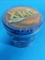 1993 X-MEN SERIES 2 TRADING CARD SET TIN FACTORY SEALED 2507/17500