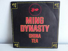 MING DYNASTY China tea 49901