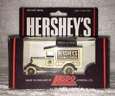 HERSHEY'S Milk Chocolate Truck by Days Gone - Lledo/ Hartoy 1983 - England