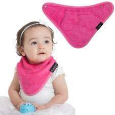 New Super Absorbent Baby Bandana WONDER BIB *CERISE*