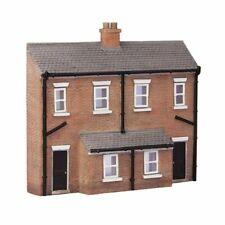 Graham Farish Scenecraft N Gauge 42-233 - Low Relief Rear of Terraces