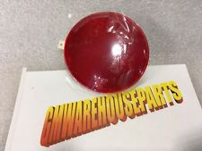 2008-2010 SATURN VUE PASSENGER REAR BUMPER ROUND RED REFLECTOR NEW GM # 96673826