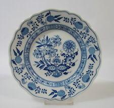 Hutschenreuther Zwiebelmuster Teller Kuchenteller 19 cm Maria Theresia Porzellan