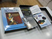 Proein Set PC Tomb Raider II Darsteller Lara Croft Ausgabe Spezial Jahr 1997