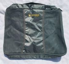 """Biaggi 17"""" Packing Cube Suitcase Organizer Garment Bag Lightweight Ripstop/mesh"""