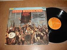 ENNIO MORRICONE  - LES BANDES SONORES DE SES FILMS VOL.2 - LP FRANCE RCA 461011