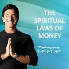 T. Harv Eker – The Spiritual Laws Of Money
