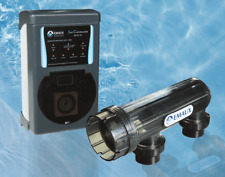More details for swimming pool salt chlorinator 25-45gm/hr self cleaning continuous chlorination