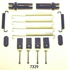 Parking Brake Kit-Hardware Kit Rear Better Brake 7329