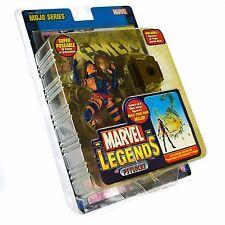 Marvel Legends Mojo Series Psylocke Action Figure Toy Biz 71181 Toybiz