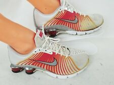 NIKE SHOX GYM RUNNING TRANING SHOES SNEAKERS WOMENS​ SIZE 7.5