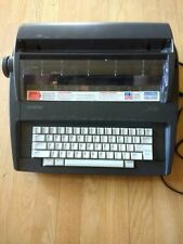 Typewriter BROTHER AX-325 Electronic.