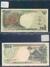 INDONESIA 500 RUPIAH 1992/1999 UNC (rif. 112)