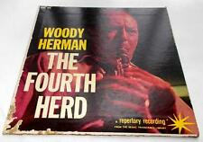 Woody Herman The Fourth Herd 1960 Sesac AD 44 Jazz 45rpm EP PS Promo VG++