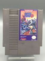AUTHENTIC Mega Man 3 NES Nintendo Entertainment System CLEANED & TESTED