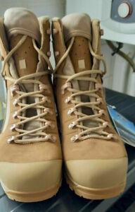 Fremdenlegion NEU 1 PAAR StiefelMeindl 45  Boots Kampfstiefel Legion