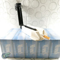 empty cigarette tube filling machine tobacco tip Charcoal Ventti rolling making