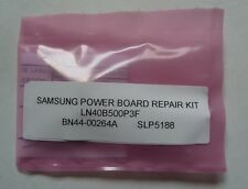 BN44-00264A   Samsung Power Supply Repair  KIT  LN40B500P     bn4400264a