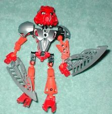 LEGO BIONICLE 8572 TAHU NUVA TOA OF FIRE complete figure FREE SHIPPING