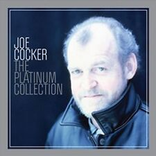 JOE COCKER PLATINUM COLLECTION CD NEW