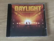 RARE DAYLIGHT CD ALBUM 16T ( randy edelman / donna summer) STALLONE ROCKY RAMBO