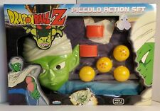 Manley Toy Quest Dragon Ball Z Cosplay Costume - Piccolo Action Set (2000)