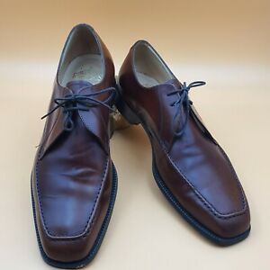 Grenson Shoes 10.5 U.K. Brown Men's Brand In Very Nice Condition