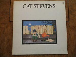 Cat Stevens – Teaser And The Firecat - A&M Records SP-4313 Vinyl LP EX/EX!!!