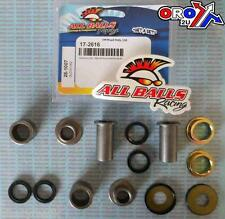Suzuki RM250 1987 - 1988 cojinete todas las bolas Swingarm Kit de Sello &
