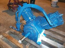 QRDS-10P oilless air compressor, 10 HP