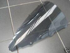 Yamaha R1 Bj.2002-03 dunkel-getönt RACING Windschild Verkleidungsscheibe NEU OVP