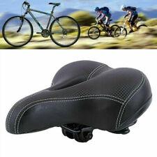 1x Road MTB Mountain Bike Bicycle Silicone Saddle Seat Soft Padded Cushion Cover