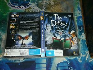 TALES FROM THE DARKSIDE THE MOVIE (DVD , M) (P139251-18 K)