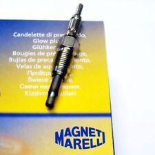 1x Glühkerze Magneti Marelli VW Golf III 1.9 TDI 1.9 SDI Golf IV 1.9 TDI