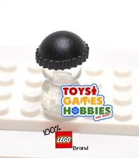 *NEW* LEGO 1x Minifig Mini Pixi Cap Hat Beanie Bank Robber Police Head Gear