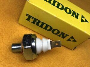 Oil pressure switch for Audi C4 C5 A6 2.6L 2.8L 11/94-12/01 1.8 Bar Tridon