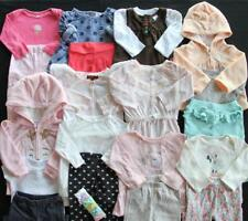 Baby Girl 3/6 6 Months Fall Winter Outfits Sets Clothes Lot Free Shipping