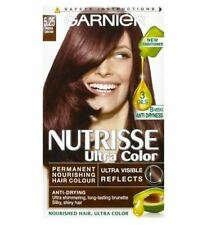 Garnier Permanent Hair Colouring