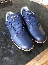 Sketchers GoGolf Pro Sketchers Performance Golf Shoes Size UK 6.5 Blue Leather