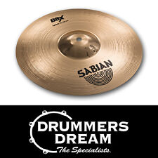 "SABIAN B8X 12"" Splash Cymbal 41205X Extremely Fast, Bright & Punchy RRP $165.00"